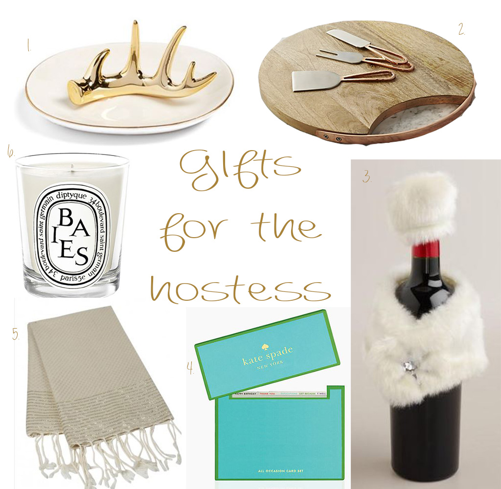 Gifts for the hostess the haute hydrangea for Hostess gifts that travel well