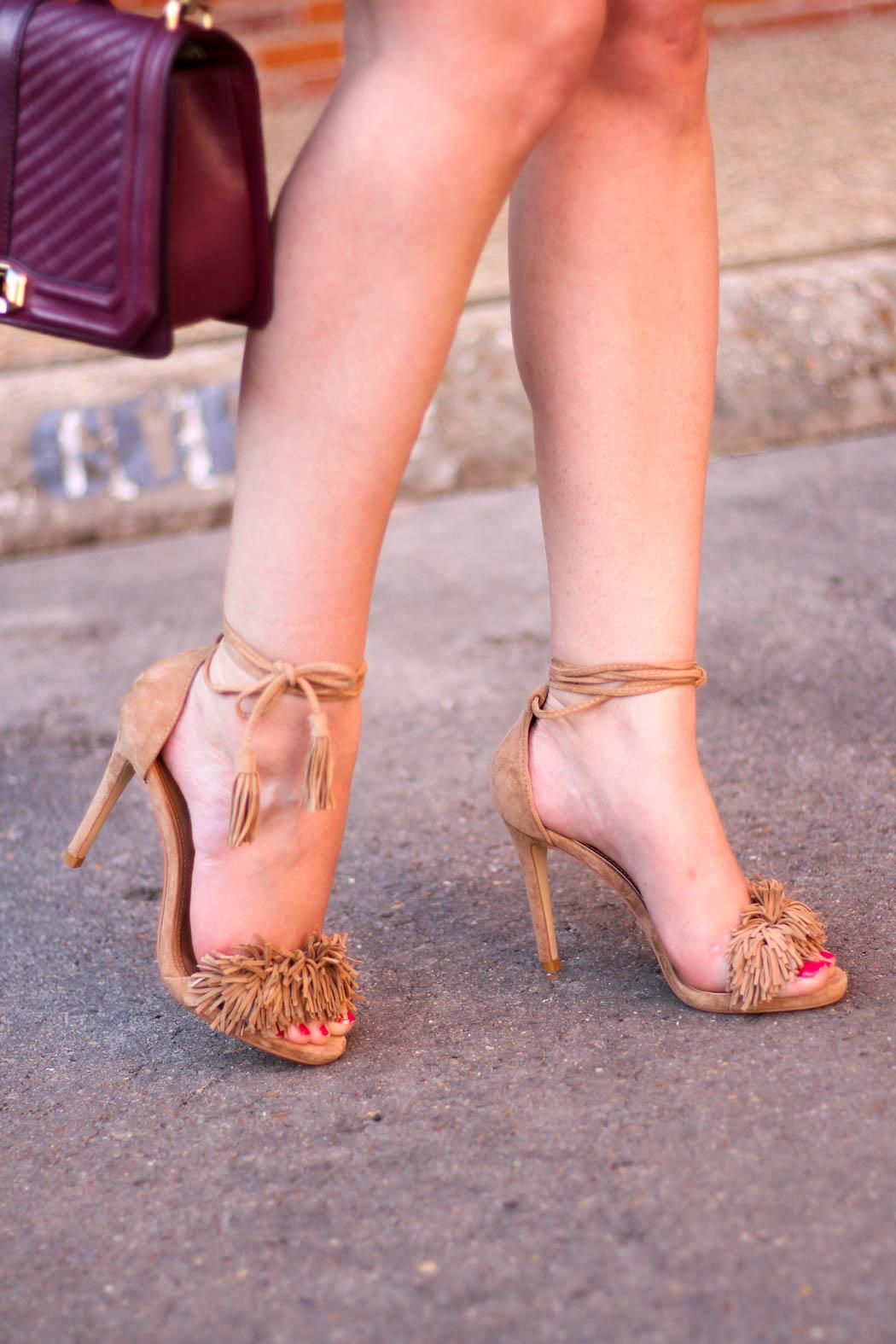 Wayf-dress-Madden-heels-5