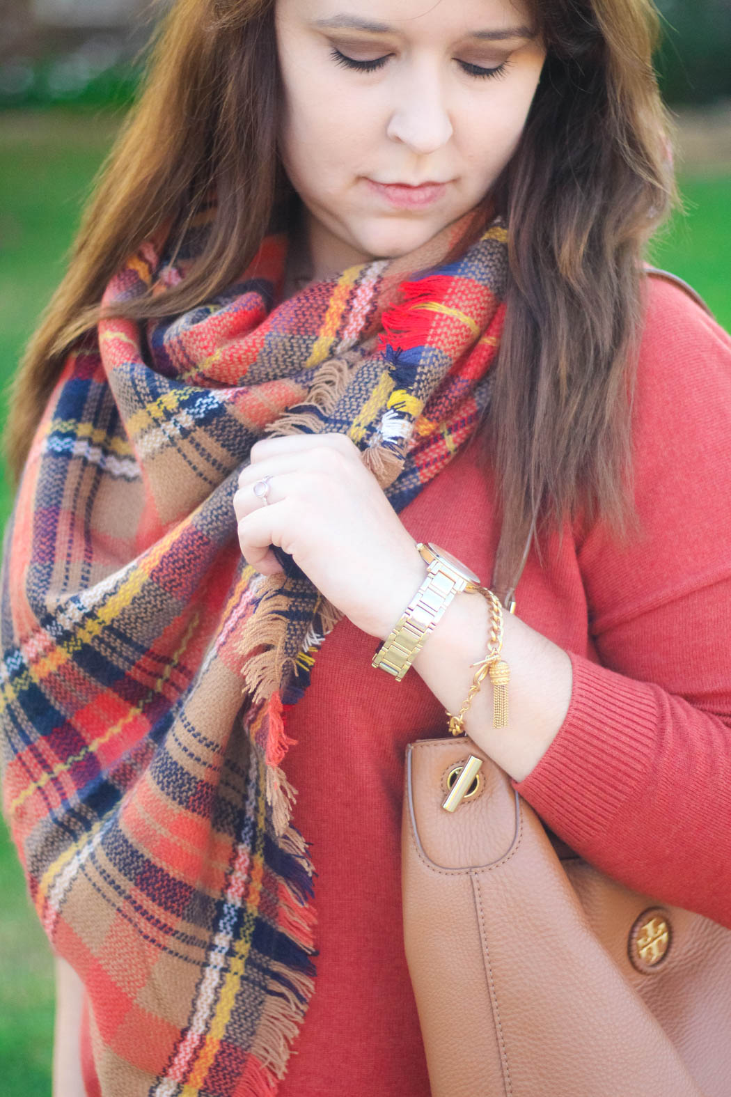 6-haute-hydrangea-leith-rust-sweater-bp-blanket-scarf-marc-fisher-booties