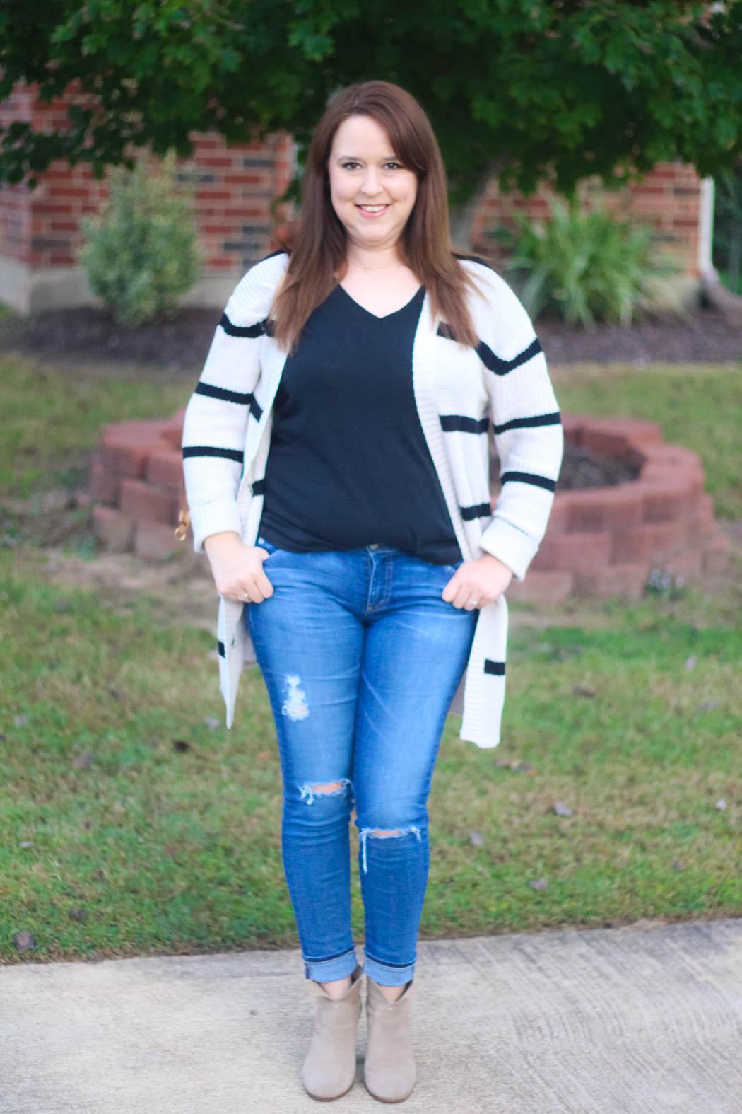 striped-cardigan-madewell-tee-ag-jeans-3