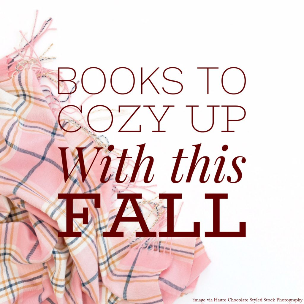 fall book reviews