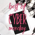The Best of Cyber Monday Sales