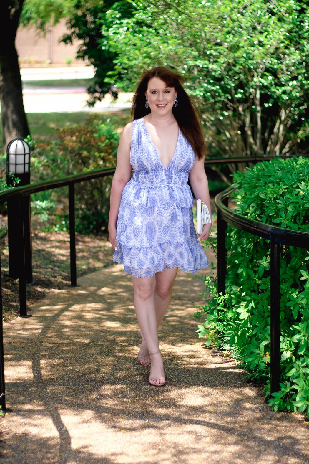 holly dress