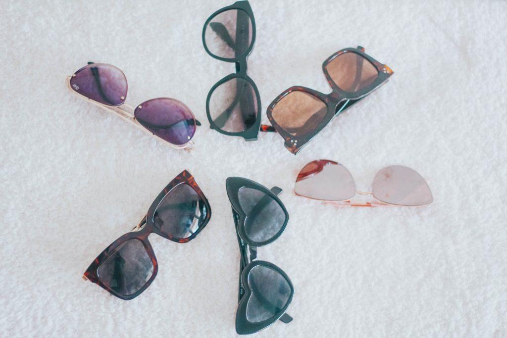classic sunglass styles